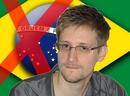 Brasilia confirms that Snowden has asked for asylum
