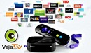 Vejatv faz parceria com Roku e traz nova programao para sua TV