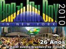 Brazilian Day in New York scheduled to septempter 5th