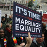 Many New Immigration Rights for  Same-Sex Couple following Doma`s Death