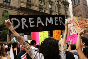 Silicon Valley Giants join fight to save DACA
