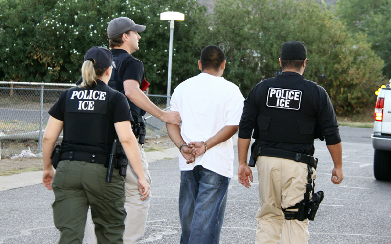Misinformation concerning ICE operations generates unnecessary fear in local community