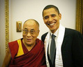 China pede que Obama cancele encontro com Dalai-Lama