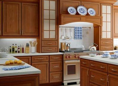 Kitchen & Beyond Corp Makes a Mark in the Custom Cabinetry .Industry