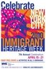 New York City Celebrates the Seventh Annual Immigrant Heritage Week