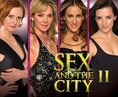 Lessons from Sex and the City 2