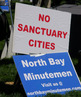 List of Sanctuary Cities for Illegal Aliens Are Growing