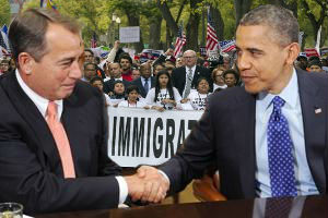 What`s in store for Immigration Reform in 2014
