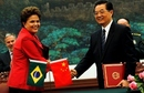 Brazil and China to sign a currency swap agreement