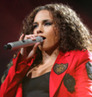 Alicia Keys �Freedom Tour� is sold out to Miami