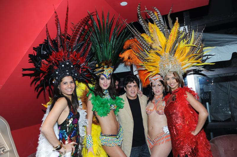 Carnaval em New York supera todas as expectativas