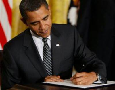 Executive Orders - The President's tool for Quick Comprehensive Immigration Reform