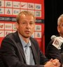 U.S Men's Soccer Team Has Jurgen Klinsmann as the New Head Coach