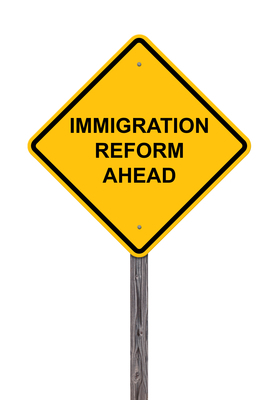 Immigration Reform Affects Us ALL