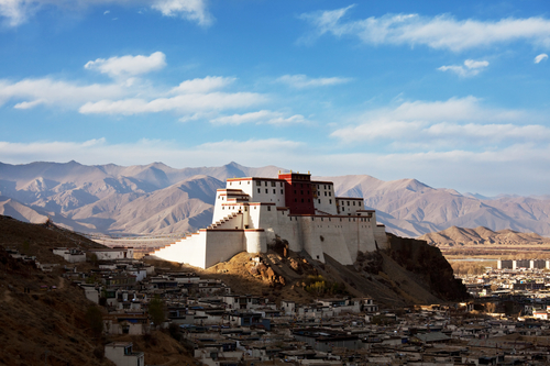 Mission: Securing Asylum for Tibetan Nationals