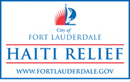 Fort Lauderdale to raise funds to donate to the American Red Cross for Haiti Relief