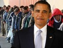 Immigration activists putting pressure on Obama