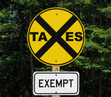 IRS Identifies Organizations that Have Lost Tax-Exempt Status