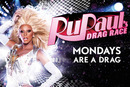 Brain Candy: RuPaul's Drag Race: