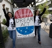 Restrictionist Group Ignore Benefits of Immigration and publishes misleading financial portrait of the Dream Act