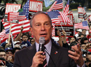 Mayor Bloomberg bashes Obama and Congress on immigration