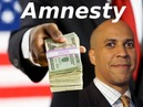 Mayor Booker announces city of Newark will offer its annual amnesty program