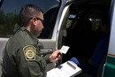 Border Patrol Officer Saves Lives of Mother, Child, Baby Amid Rain and Flooding