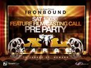 Casting call para filme sobre Ironbound
