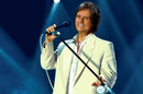Roberto Carlos faz show no Radio City