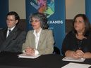 Census 2010 realiza evento em Newark
