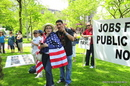 NJ ORGANIZATIONS DENOUNCE ARIZONA ANTI-IMMIGRANT LAW