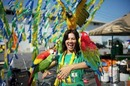 Over 1.5 Million Attended teh 26th Annual Brazilian Independence Day Festival in NYC