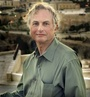Richard Dawkins to prove once and for all that humans did not walk with dinosaurs