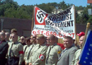 Arizona Nazi Cartoon creates dispute among Jewish observers