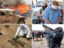 Reality at the U.S.-Mexico Border: Sources of Violence and How We Can Best Respond
