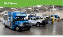 Clean Energy subsidiary BAF Technologies Offers Largest Ford CNG Product Lineup in the Industry