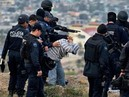 U.S. Border Enforcement Prioritizes Non-Violent Migrants over Dangerous Criminals