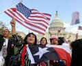 Comprehensive Immigration Reform 'March for America' – Over 100,000 expected
