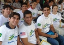 Brazil's Science Without Borders Scholarship Recipients Arrive this Week