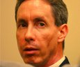 Poligamo Warren Jeffs em coma no presidio